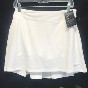 COPY - Nike wmns GOLF DRY FIT SKORT WHITE SZ S